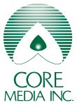 Core Media Inc Logo